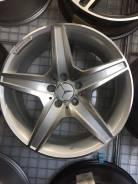 Новые диски R19 5/112 Mercedes AMG разноширокие
