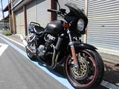 Honda CB 1000SF