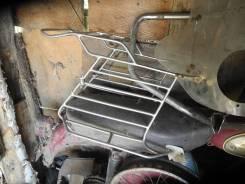 Продам багажник от явы старушки