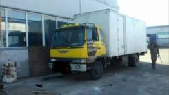 Продается грузовик Hino Ranger по запчистям