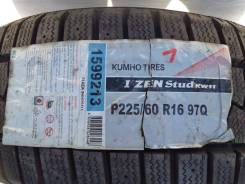Kumho I'Zen Stud KW11. Зимние, под шипы, 2011 год, новые