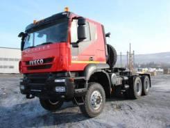 IVECO-AMT 633910 (Trakker AT720T42WT), 2017
