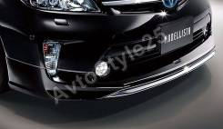 Губа. Toyota Prius, ZVW30, ZVW30L, ZVW35