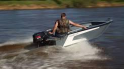Инновационная лодка Swimmer 370