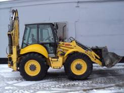 New Holland B115B, 2014