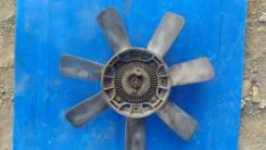 """Крыльчатка охлаждения радиатора. Toyota Lite Ace CR36 2C. """"VIN11""""."""