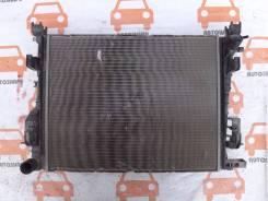 Радиатор ДВС Renault Logan 2, Sandero 2 оригинал
