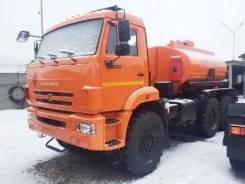 Камаз 5350-42, 2020