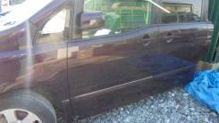 Стойка кузова Nissan Serena, левая