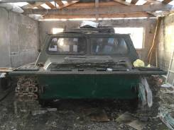 ГАЗ 3306, 1983