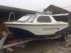 Продам водомётный катер Ладога-2