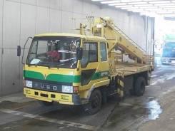 Mitsubishi Fuso. Буровая Mitsubishi FUSO Aichi D 706:, 6 550куб. см. Под заказ