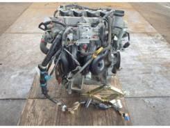 Двигатель в сборе. Toyota Cami, J102E, J122E Daihatsu Terios, J102G, J122G K3VE