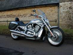 Harley-Davidson V-Rod VRSCA, 2004