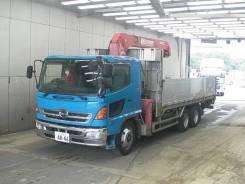 Hino Ranger, 2007