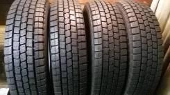 Dunlop DSV-01. зимние, без шипов, 2012 год, б/у, износ 5%
