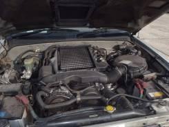 Двигатель в сборе 1Kdftv KDJ95