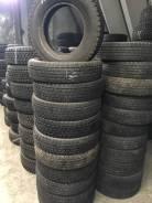 Dunlop. зимние, без шипов, б/у, износ 5%