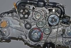 Двигатель в сборе. Subaru: Impreza WRX, Forester, Impreza XV, Legacy, Impreza WRX STI, Impreza, Exiga, Legacy B4, BRZ Двигатели: EJ20, EJ205, EJ255, F...