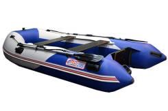 Лодка ПВХ Стелс 295
