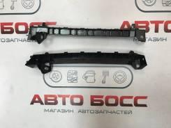 Крепление бампера переднее левое правое Subaru Impreza цена за 1 шт