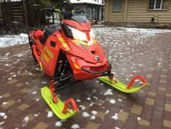 BRP Ski-Doo Freeride 800R E-TEC 154, 2016