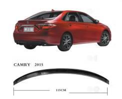 Спойлер Toyota Camry (04.2014 - 04.2017 год)