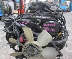 Двигатель в сборе. Toyota Grand Hiace, VCH10W Toyota Granvia, VCH10W 5VZFE