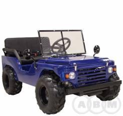 Миниджип ABM Rover 110