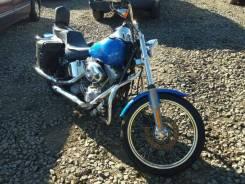 Harley-Davidson Softail Standart FXSTI, 2004