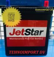 АКБ JetStar 42B19 Свежий выпуск