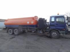 Продам грузовик Isuzu GIGA по зап. частям
