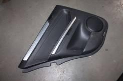 Задняя левая дверная карта Mercedes-Benz w164 ML