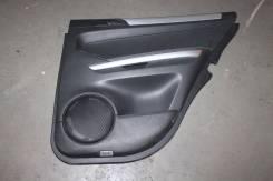 Задняя правая дверная карта Mercedes-Benz w164 ML