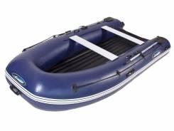 Лодка ПВХ Gladiator E 380 LT оф. дилер Мототека