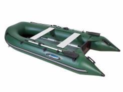 Лодка ПВХ Gladiator B 330 AL оф. дилер Мототека