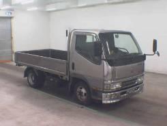 Mitsubishi Fuso Canter. Бортовой грузовик Mitsubishi Canter, 2 800куб. см., 2 000кг., 4x2. Под заказ