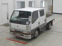 Mitsubishi Canter, 1998