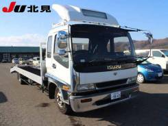 Isuzu Forward, 1996