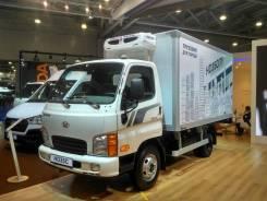 Hyundai HD35, 2017