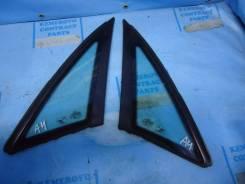 Форточка боковая задняя стекло Audi A4 B7