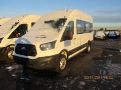 Ford Transit. Автобусы в наличии 2018 г. в., 18 мест, В кредит, лизинг