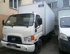 Hyundai HD78. Хундай HD -78 изотермический, 3 900куб. см., 5 000кг., 4x2