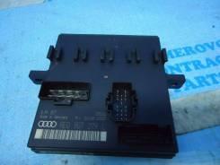 Блок управления бортовой сети Audi A4 B7