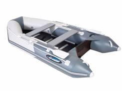 Лодка ПВХ Gladiator A 320 ТК оф. дилер Мототека