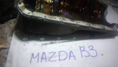 Поодон ДВС Mazda Demio B3