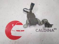 Топливная система. Toyota Caldina, ST215, ST215G, ST215W 3SGTE