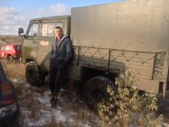 УАЗ 39094 Фермер, 2004