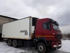 Купава МАЗ 673100, 2012