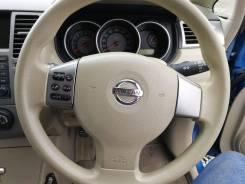 Блок подрулевых переключателей. Nissan Tiida, NC11 HR15DE